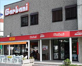 Ufficio Moderno Lugano : Cartoleria garbani e uffcio moderno mobili arredamento per l